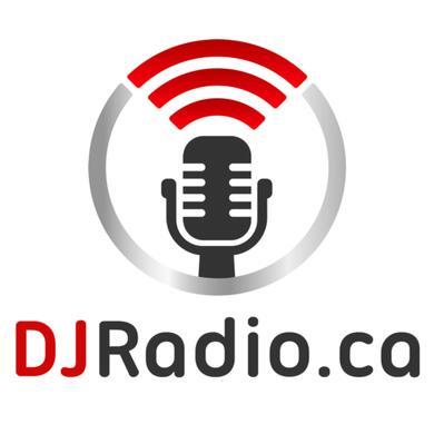 DJRADIO logo