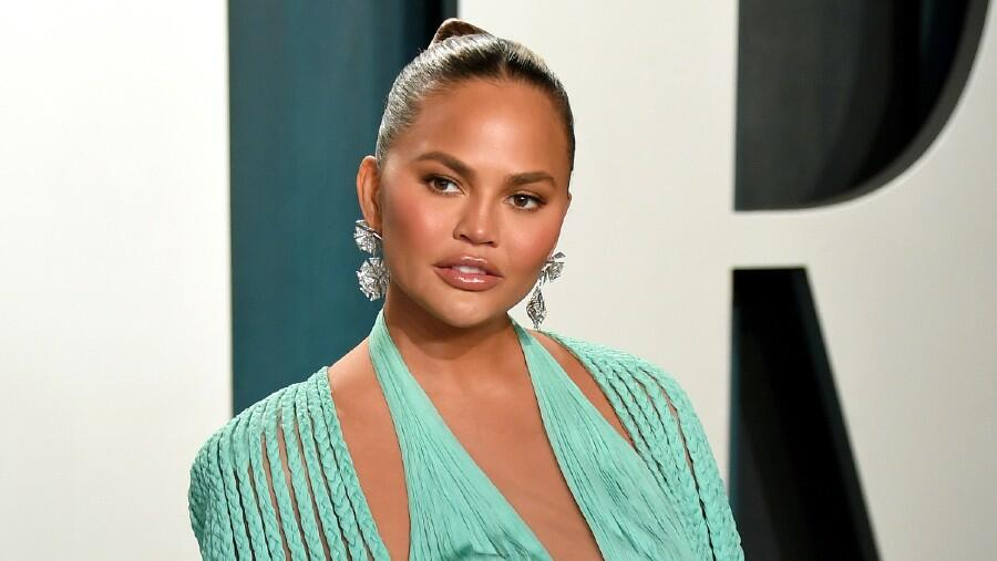 Chrissy Teigen Shares What Would Have Been Her Due Date: 'I'm A Bit Off'