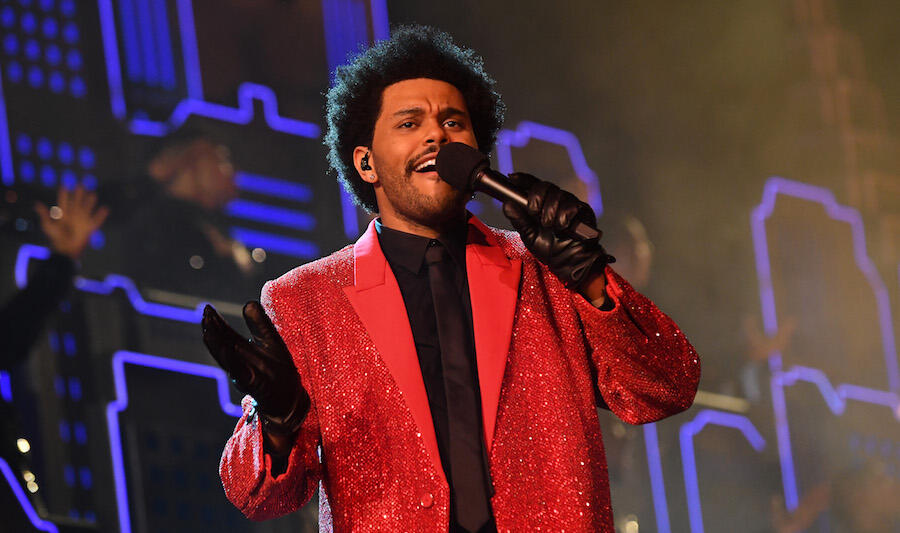 The Weeknd Teases 'Beautiful' New Music: 'The Dawn Is Coming'