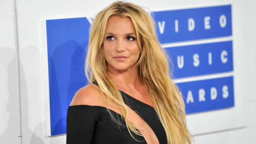 Britney Spears Jokes About Dropping A Book After Jamie Lynn's Memoir News