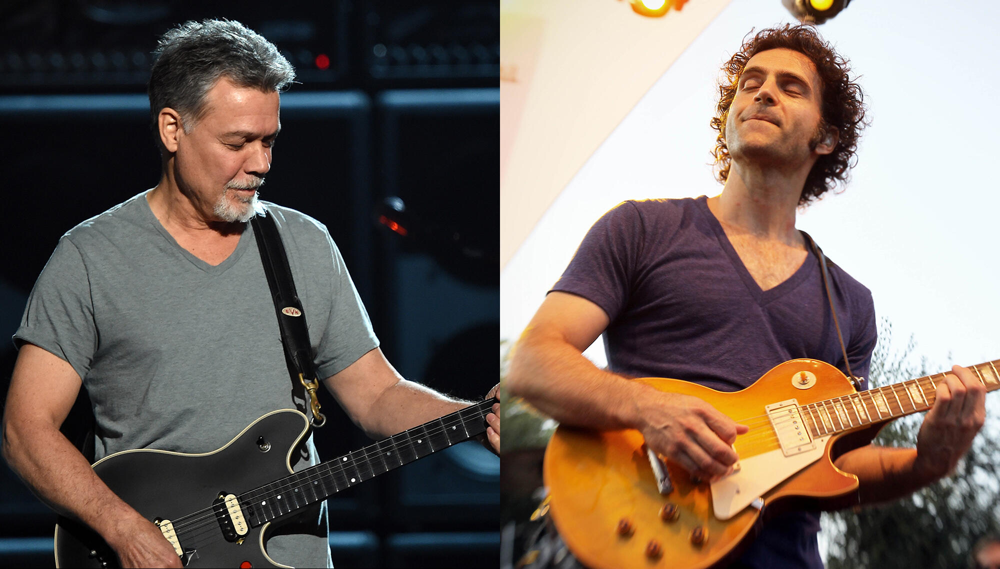 Eddie Van Halen Was First Person To Call Dweezil Zappa After His Dad Died