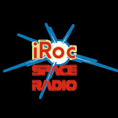 iRoc Space Radio logo