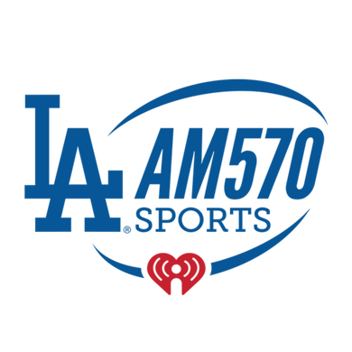 AM 570 LA Sports logo