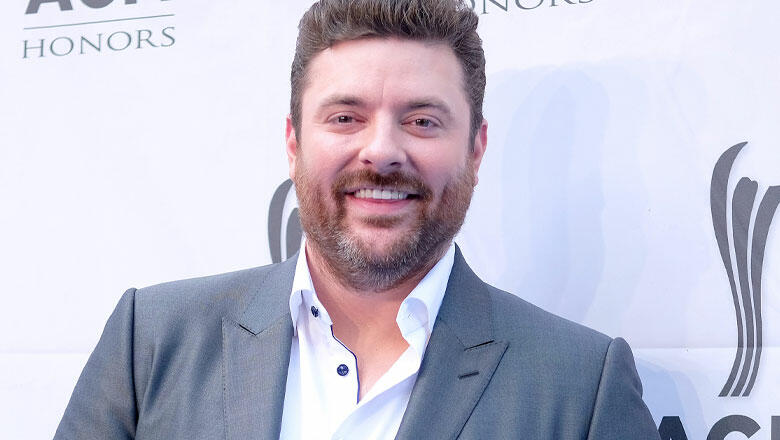 Chris Young Remembers Being Stranded At A Truck Stop