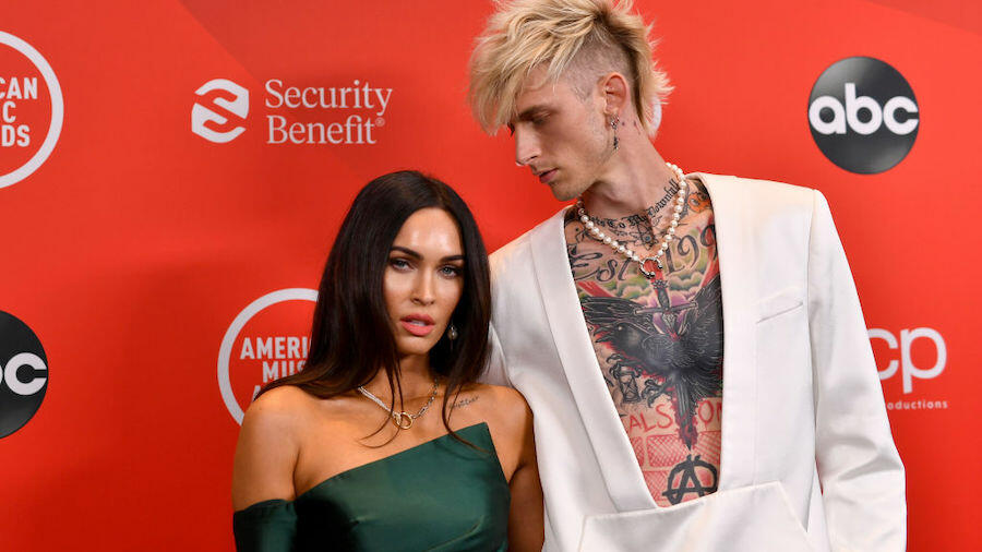 Machine Gun Kelly Details 'Dangerous' First And Second Dates With Megan Fox