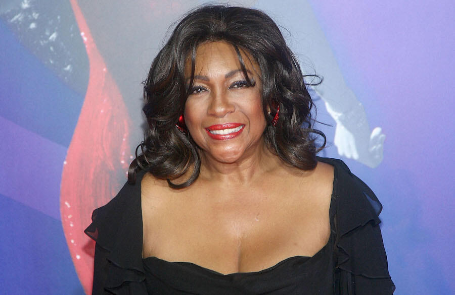 Mary Wilson, Legendary Founding Member Of The Supremes, Dead At 76