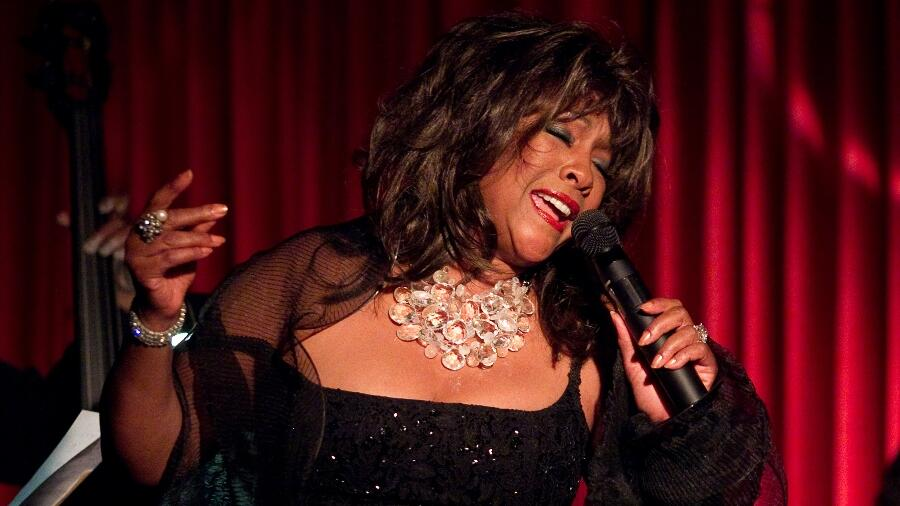 Diana Ross, Berry Gordy & More Pay Tribute To Mary Wilson