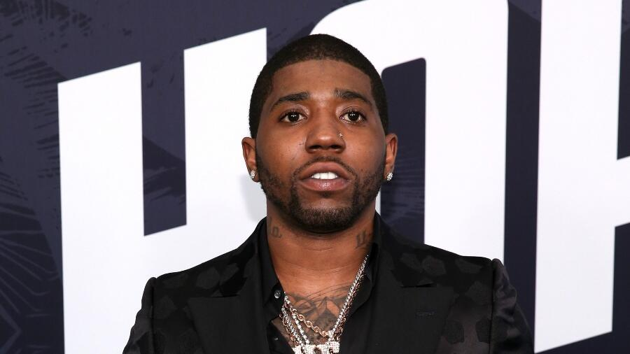 YFN Lucci Released From Jail On Bond After Murder Charge