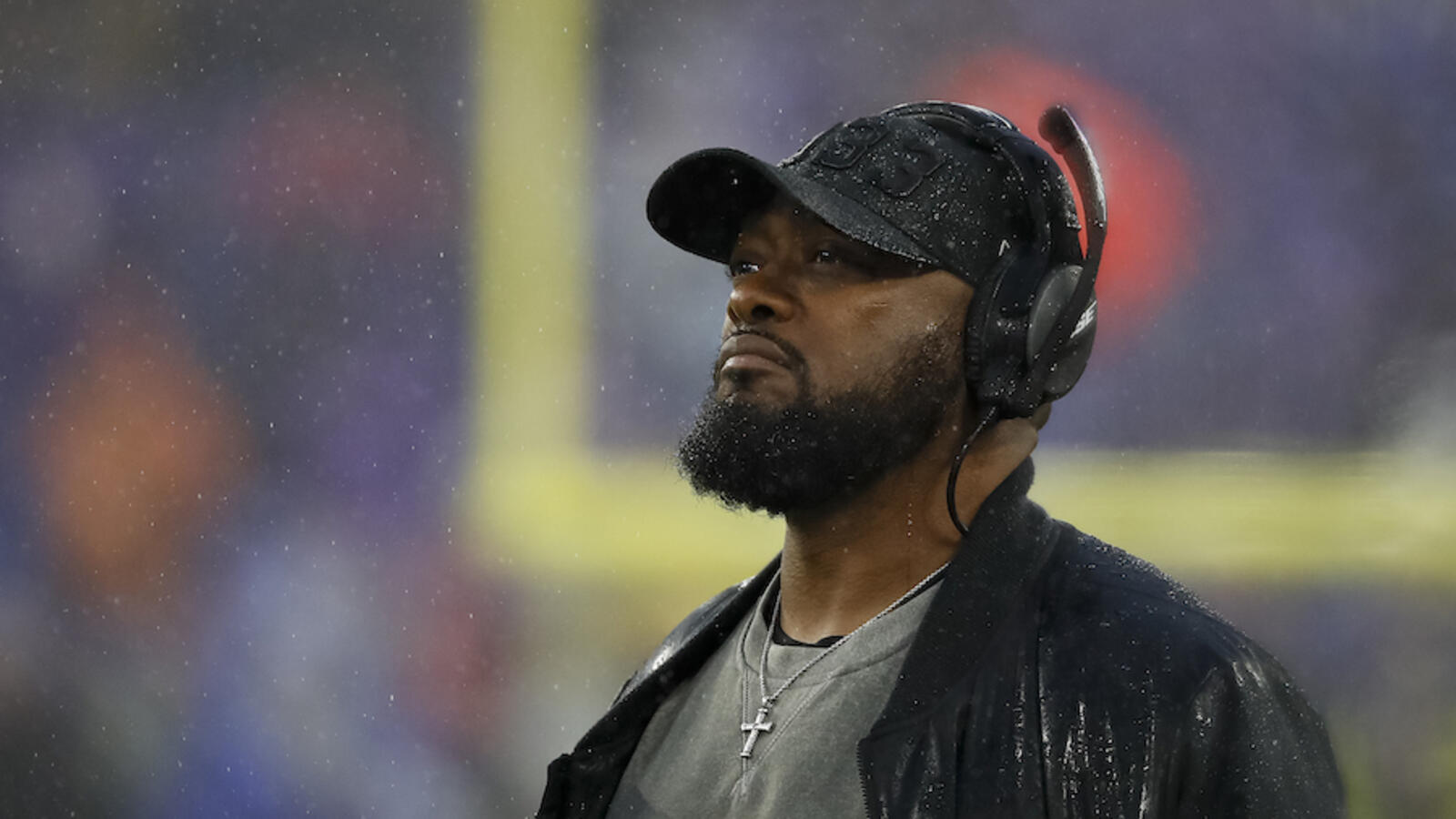 Here's What Mike Tomlin Said About Being Linked To USC Job