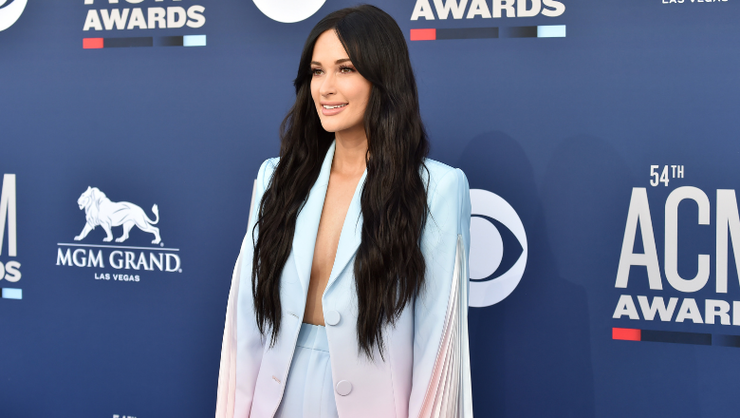 Kacey Musgraves Breaks Her Silence On Divorce From Ruston Kelly