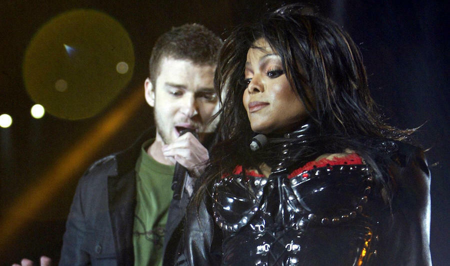 Janet Jackson Breaks Silence After Apology From Justin Timberlake