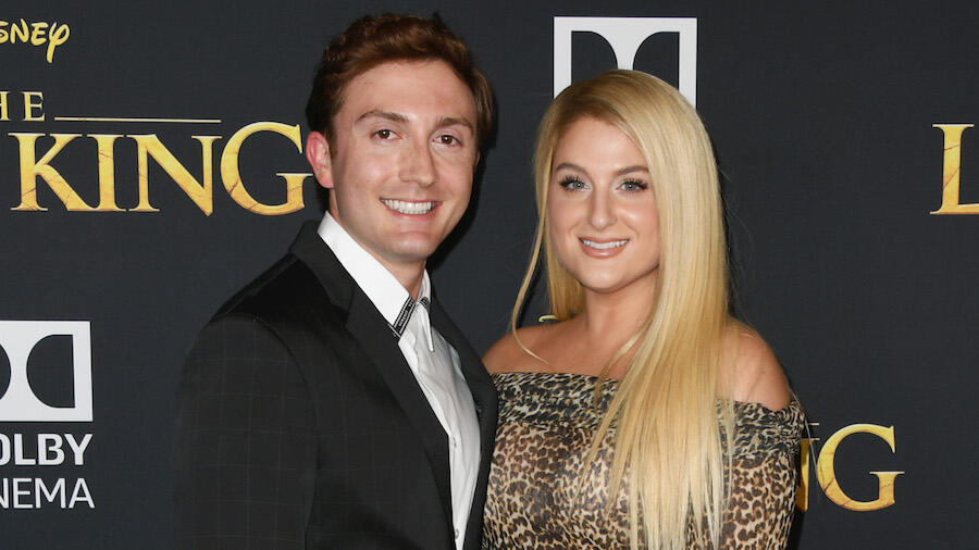 Meghan Trainor Welcomes First Child With Daryl Sabara: Meet Baby Riley!