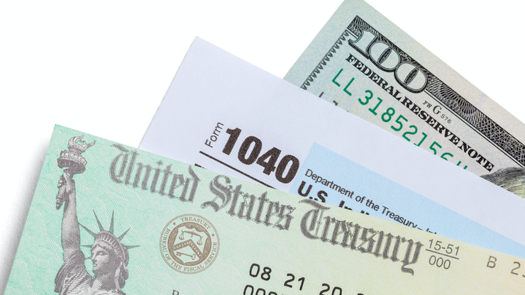 Your Third Stimulus Check Could Be Much Bigger If You File ...