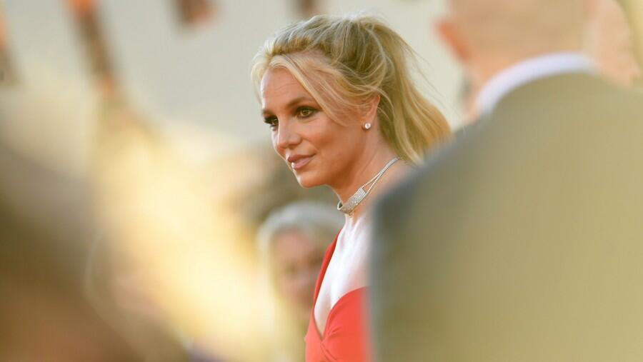 Britney Spears Posts Cryptic Burning Bridges Quote Amid Fight For Freedom