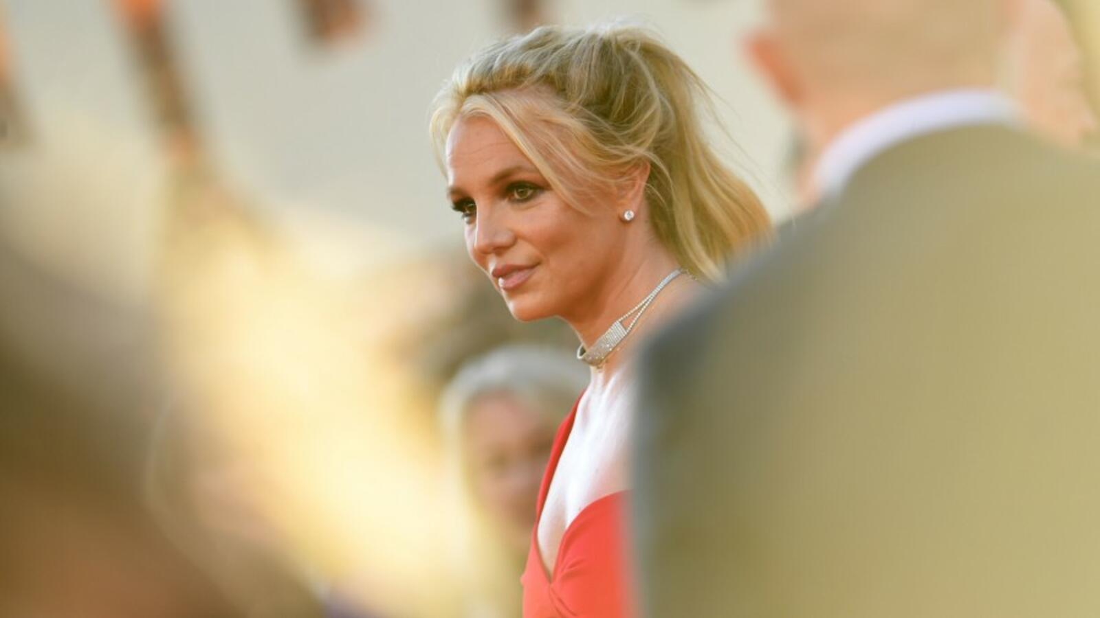 Britney Spears' Phone, Bedroom Bugged By Conservatorship To Track Activity