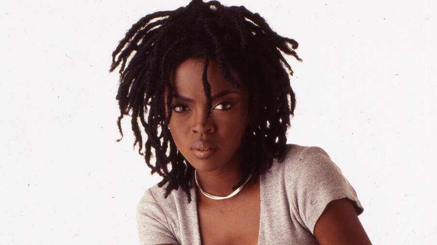 Lauryn Hill Becomes First Female Rapper To Earn A Diamond Album