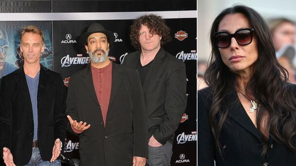 Soundgarden Members Regain 'Temporary' Control Of Band Socials And Website