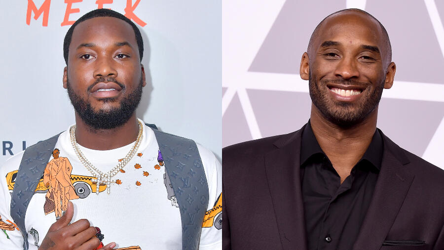 Meek Mill Responds To Backlash Over Kobe Lyric In Newly Surfaced Song