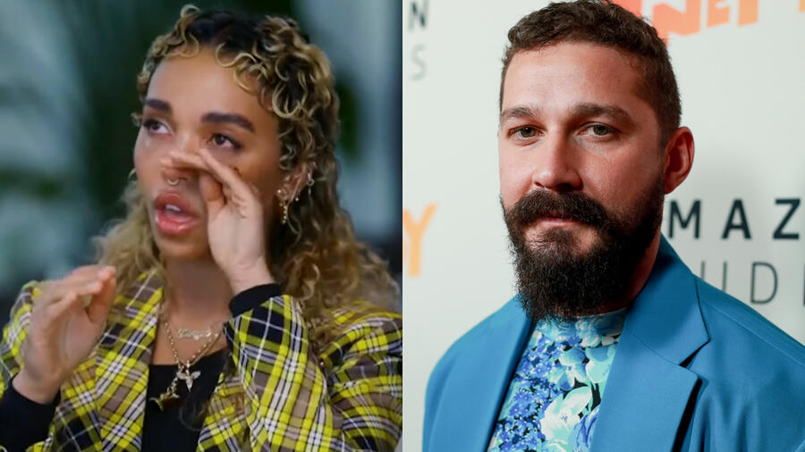 FKA Twigs Shuts Down Gayle King In First TV Interview About Shia LaBeouf