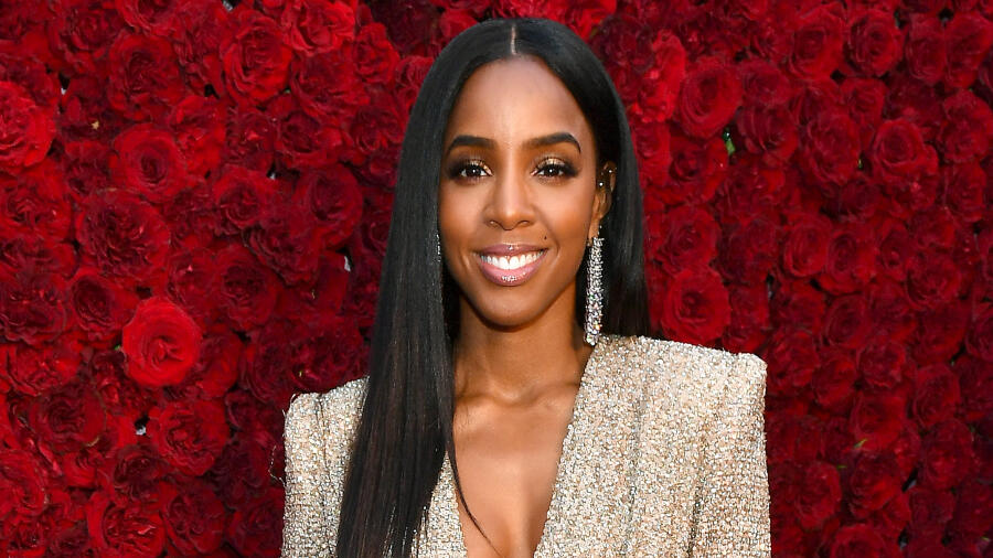 Kelly Rowland Releases New EP 'K'
