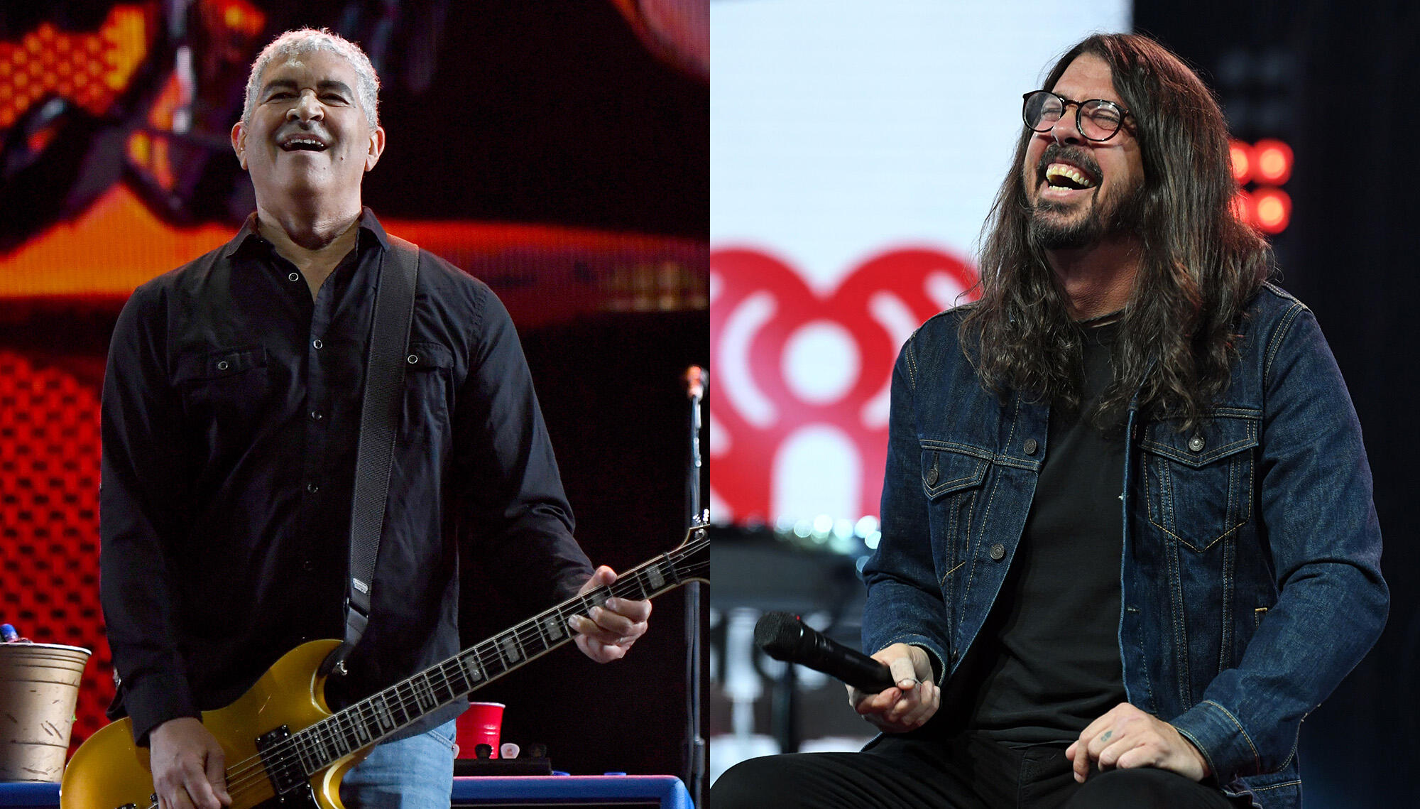 Dave Grohl Reveals Pat Smear's Quirky Guitar Shopping Technique