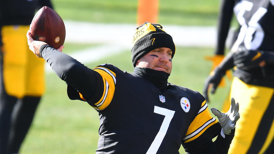 Here's What Matt Canada Said About Big Ben's Role In 2021 | iHeartRadio