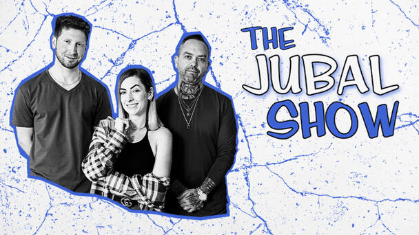 Listen to The Jubal Show on Z107.7!