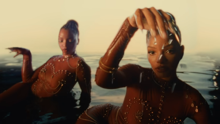 Chloe x Halle Stun In Electrifying Music Video For ...