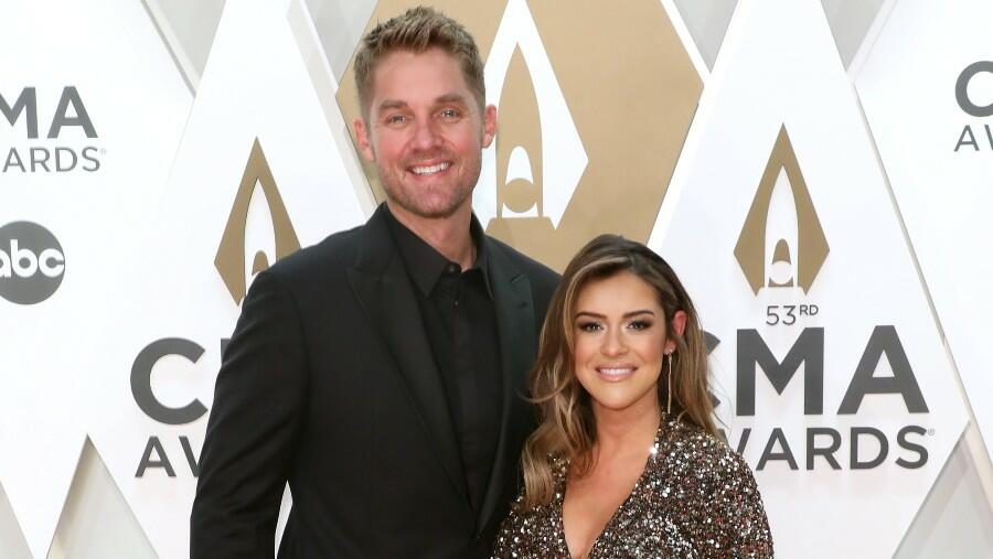 Brett Young Is Planning A Creative Way To Reveal Sex Of Baby No. 2