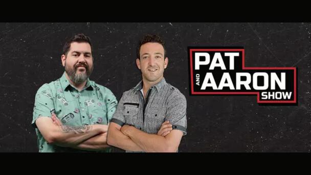 Pat & Aaron