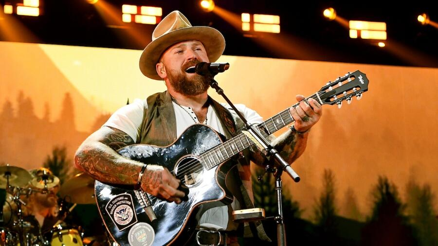 Zac Brown Band's New Video Is Sure To Make You Bawl Your Eyes Out