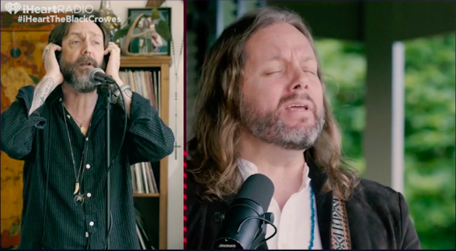 The Black Crowes Talk 30th Anniversary & Reveal What Reunited Them In 2019