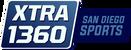 XTRA 1360 San Diego Sports