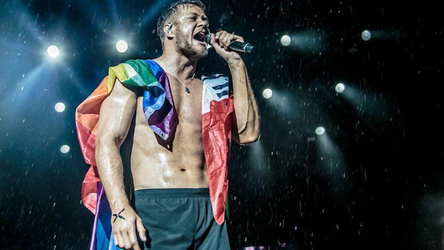 Imagine Dragons' Dan Reynolds Donates Childhood Home To LGBTQ+ Organization