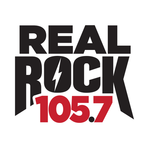 Real Rock 105.7