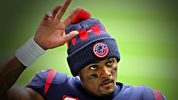 Five Reasons Why it's the Perfect Time For Texans to Trade Deshaun Watson