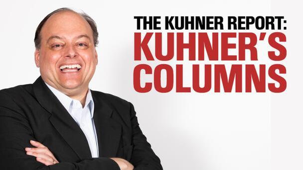 Read Kuhner's Weekly Columns