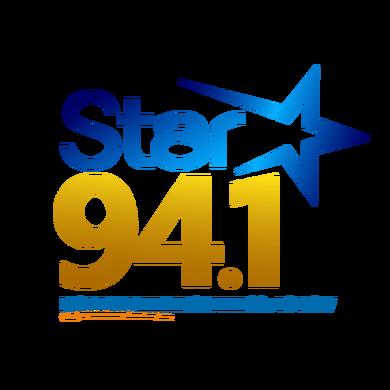 Star 94.1 logo