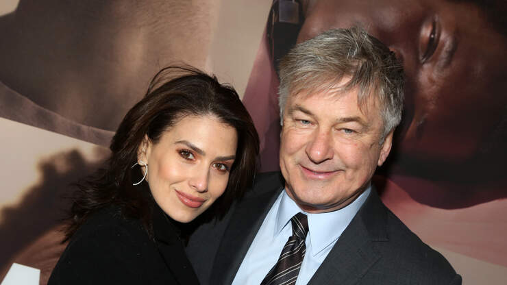 Hilaria Baldwin Shares Name Of Her Sixth Child—A Baby Girl ...