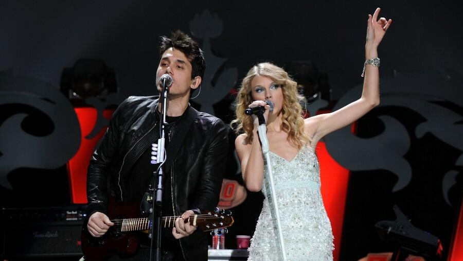 John Mayer 'Berated' By Taylor Swift Fans After He Joins TikTok