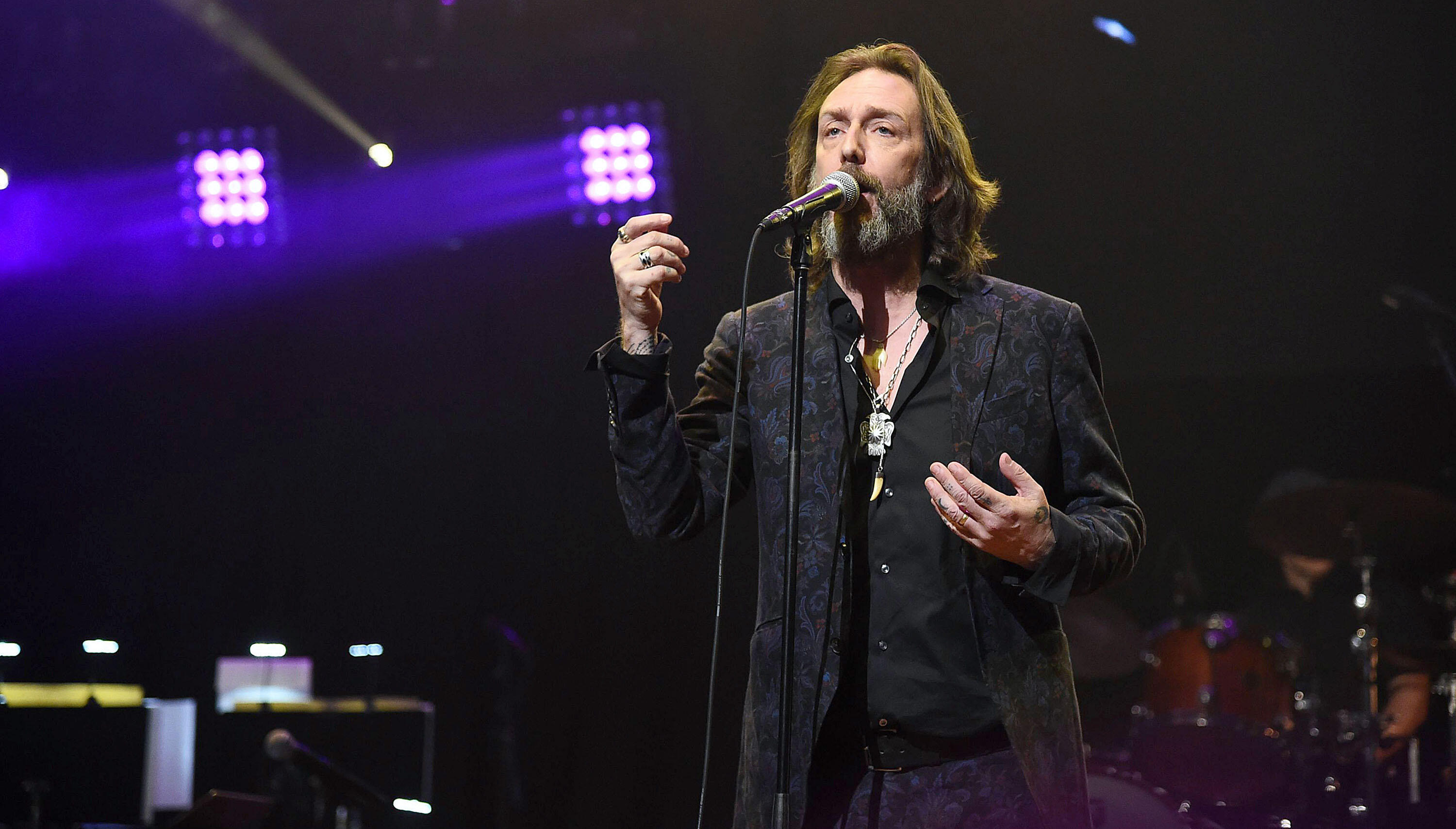The Black Crowes Have New Songs But No Plans To Record Yet
