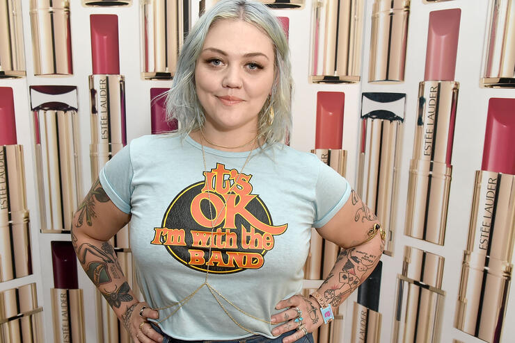 Elle King Is Pregnant, Expecting First Child With Her ...