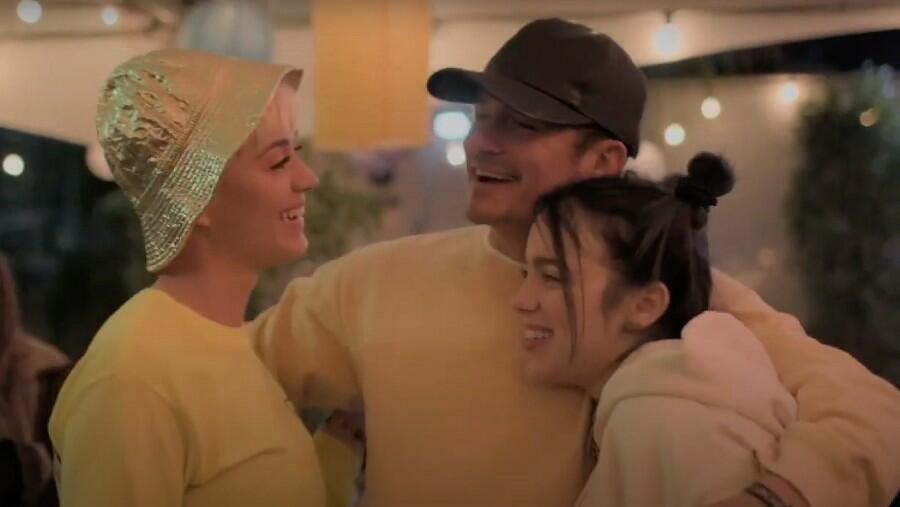 Billie Eilish Had No Idea Who Orlando Bloom Was When They First Met