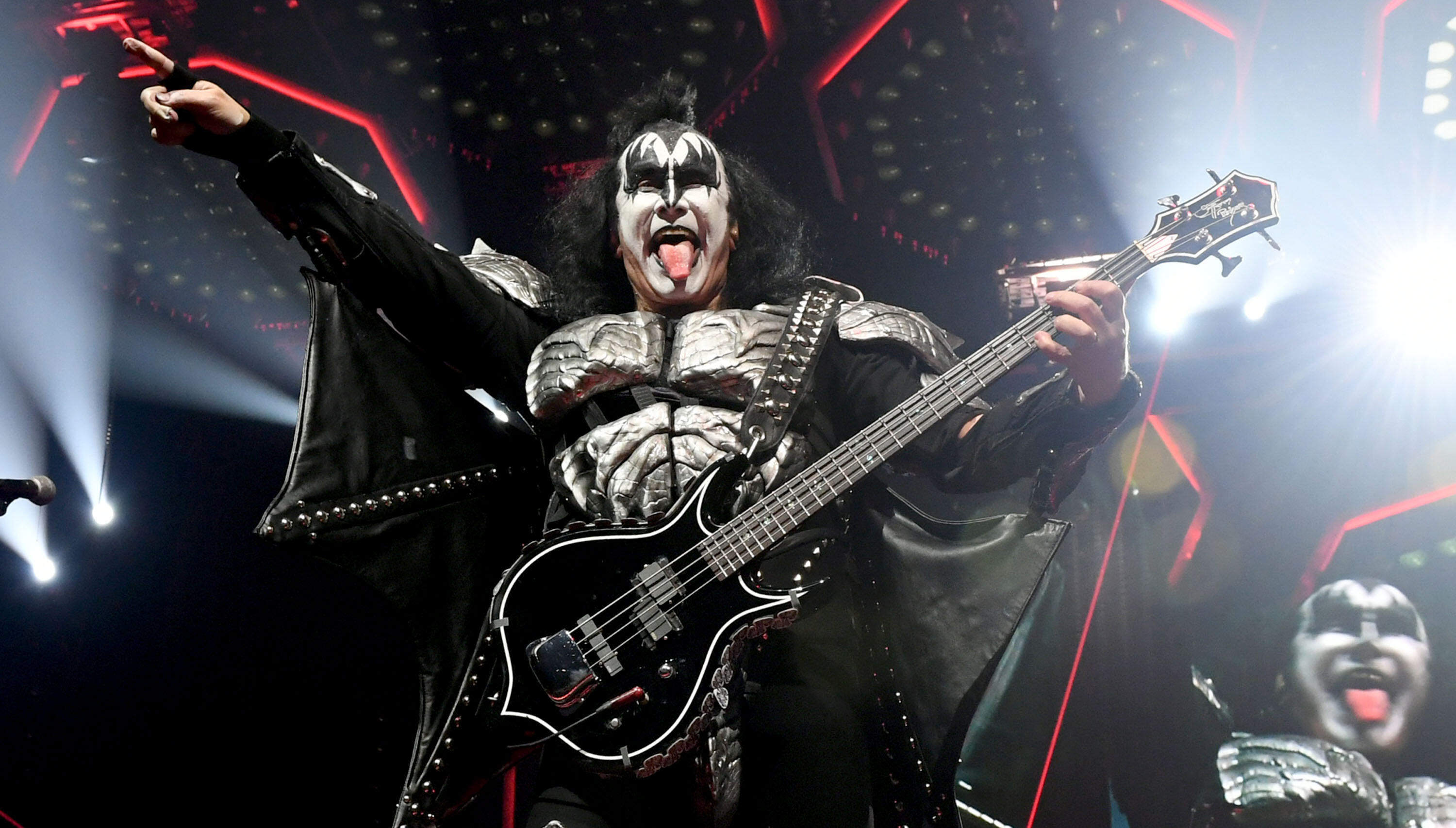 Gene Simmons Explains How Disappointment Shaped KISS's Iconic Live Show