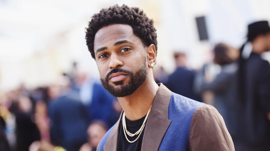 Big Sean Reveals He Contemplated Suicide Several Times