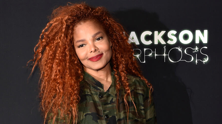 Janet Jackson's Two-Part Documentary To Air On Lifetime & A&E
