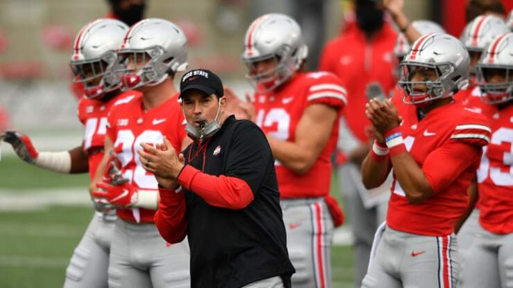 Michigan Out, Clay Travis Proposes Showdown Between Ohio State & Texas A&M