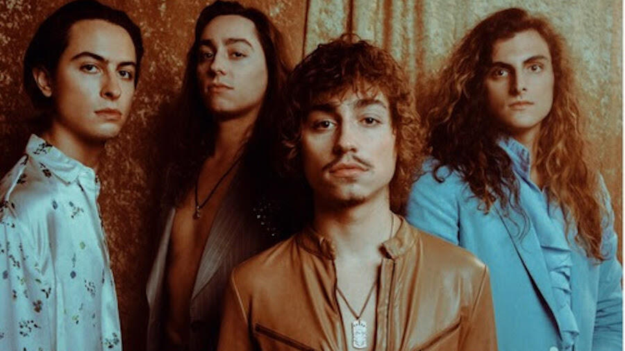 Greta Van Fleet Hope To Shed Led Zeppelin Comparison With New Album
