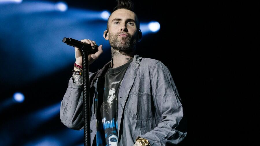 Adam Levine Claims 'There's No Bands Anymore': 'They're A Dying Breed'