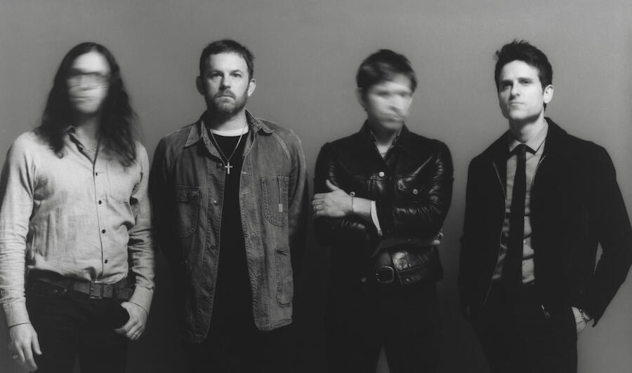 Kings of Leon's iHeartRadio Album Release Party: How to Watch
